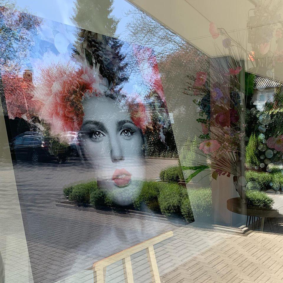 Kunst bij Nizza